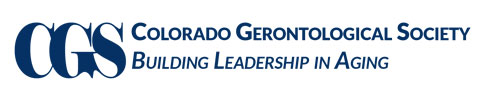 Colorado Gerontological Society