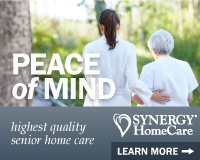 Private duty care for seniors in their own home or wherever home may be. Synergy homeCare has service offices throughout the Colorado Front Range.